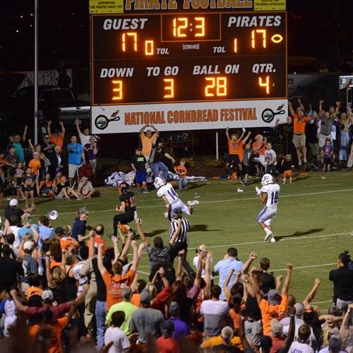 South Pittsburg High School - Boys Varsity Football