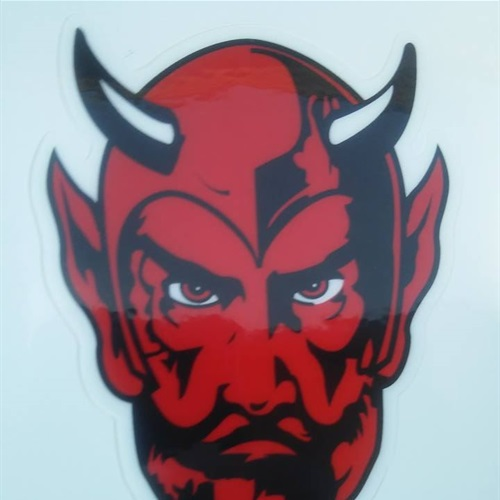 Long Island Red Devils - LI Red Devils Semi-Pro Football