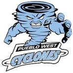 Pueblo West High School - Girls' Varsity Golf