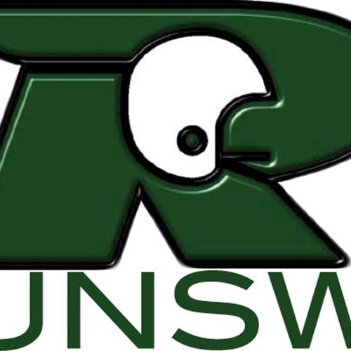UNSW Raiders Gridiron Club - UNSW Raiders Senior Mens