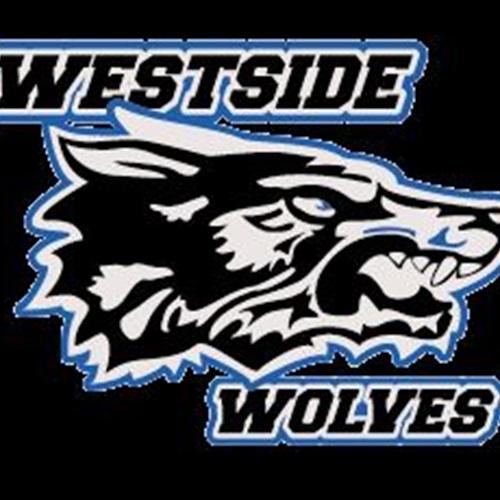 WESTSIDE HIGH SCHOOL - Boys' Varsity Wrestling