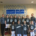Syracuse Nets - 8th Grade Girls