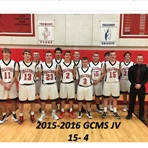 Gibson City-Melvin-Sibley High School - Boys JV Basketball