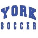York High School, Yorktown Virginia - Boys' Varsity Soccer