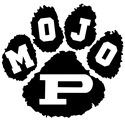Permian High School Logo