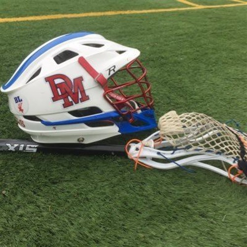 DeMatha High School - Boys' JV Lacrosse