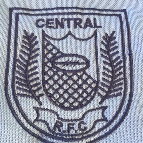 Central Rugby Club - Central