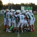Cornerstone Charter Academy - Boys Varsity Football