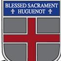 Blessed Sacrament-Huguenot High School - Boys Varsity Football