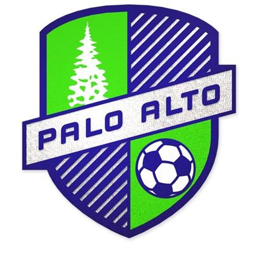 Palo Alto Soccer Club - Palo Alto 98G Green