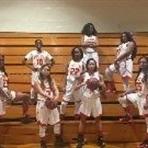 Crossland High School - Girls Varsity Basketball