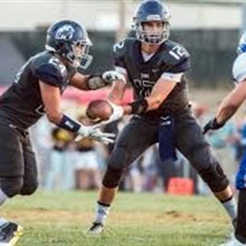 Summit Academy High School - Boys Varsity Football