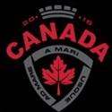 Canada - Team Canada U20 Women
