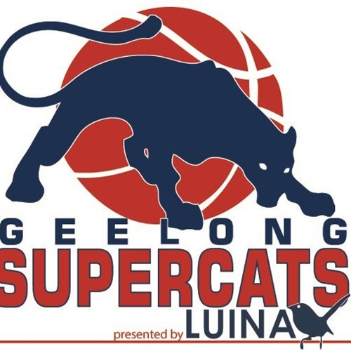 Geelong - Supercats