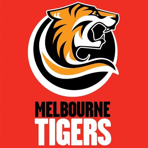 Melbourne - Melbourne Tigers