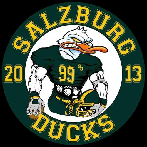 Salzburg Ducks - Nachwuchs