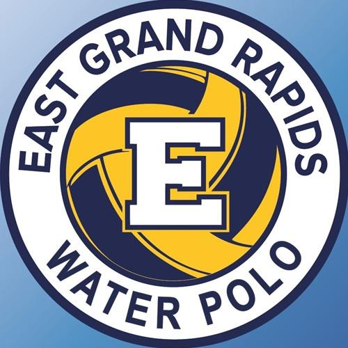 East Grand Rapids High School - East Grand Rapids Girls' Varsity Water Polo