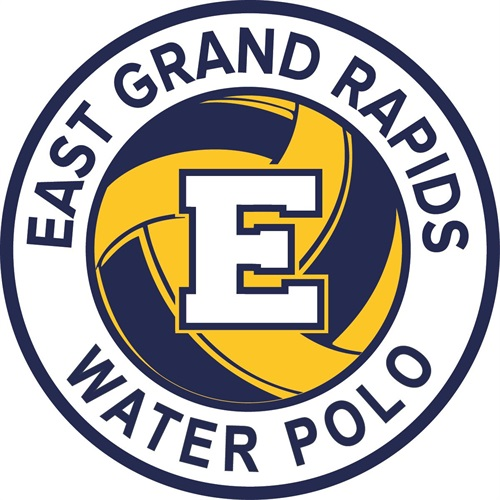 East Grand Rapids High School - Girls' JV Water Polo