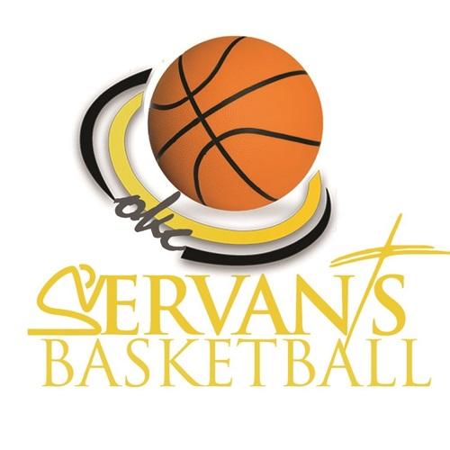 Servants Basketball - Servants Gold