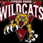 Cypress Woods High School - Cypress Woods Varsity Football
