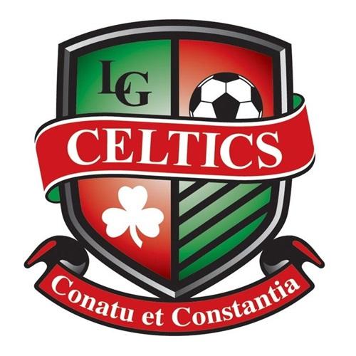 LG Celtics - Celtics Girls 01-02
