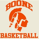 Boone High School - Girls Varsity Basketball