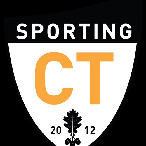 Sporting CT - Sporting 2007 Boys