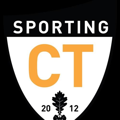 Sporting CT - Sporting 03/04 Girls Gold