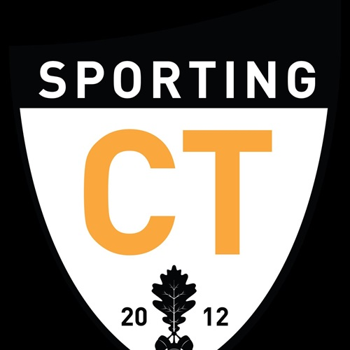 Sporting CT - Sporting 2005 Girls