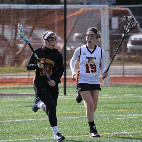 Avon Grove High School - Girls Varsity Lacrosse