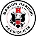Marion Harding High School - Girls Varsity Basketball