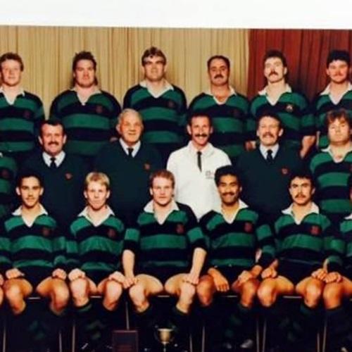 Linwood Rugby Club - Hellers Linwood Premier Colts