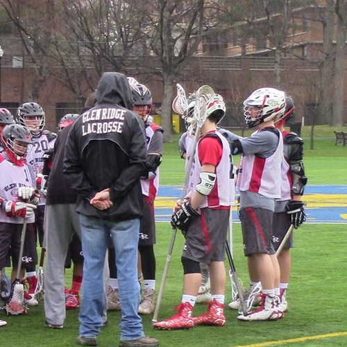 Glen Ridge High School - Boys GRAA Lacrosse
