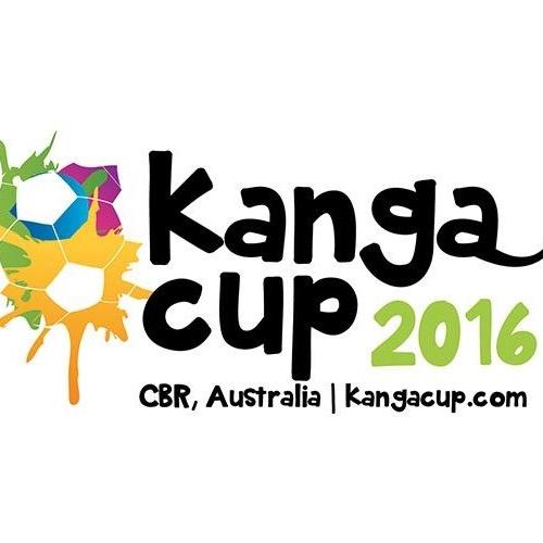 Hudl- Kanga Cup Australia - Kanga Cup Soccer