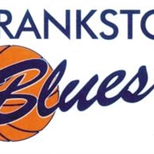 Frankston Blues - Frankston - Mens