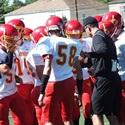 Worthington Christian High School - Boys Varsity Football