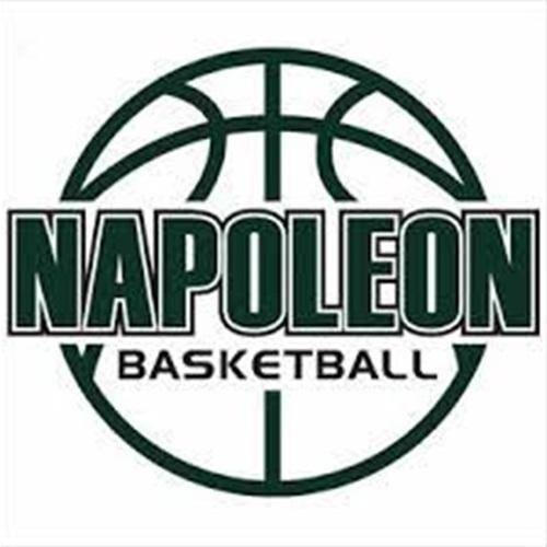 Napoleon High School - Boys' Varsity Basketball