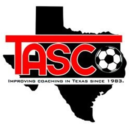 Hudl Training  - TASCO Soccer - White