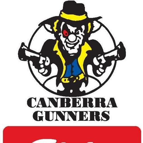 Canberra - Canberra Gunners