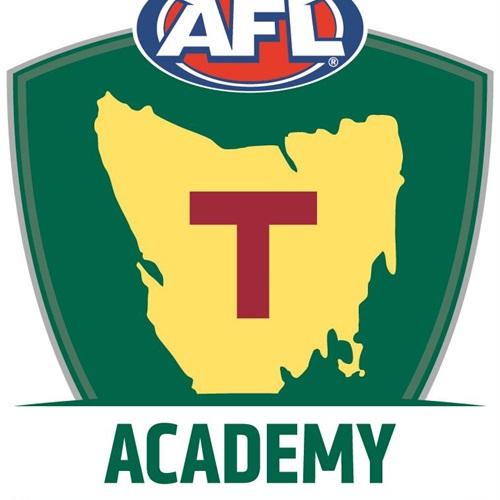 Tasmanian State Academy - Tasmanian U16 State Academy