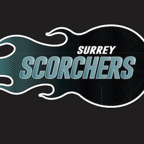 University of Surrey - Surrey Scorchers