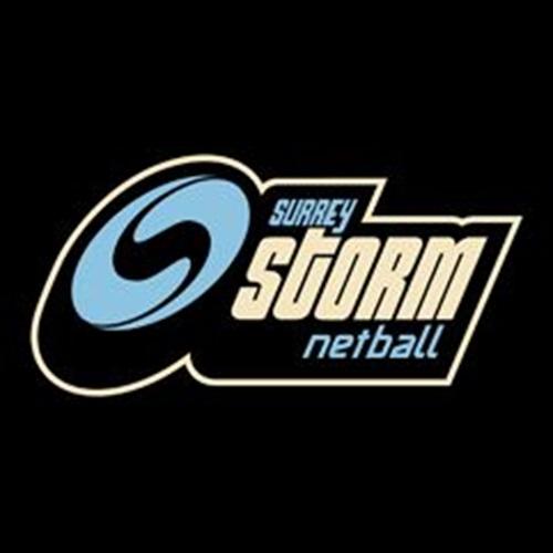 University of Surrey - Surrey Storm