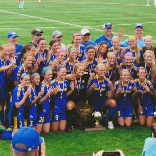 Catholic Memorial - Girls' Varsity Soccer
