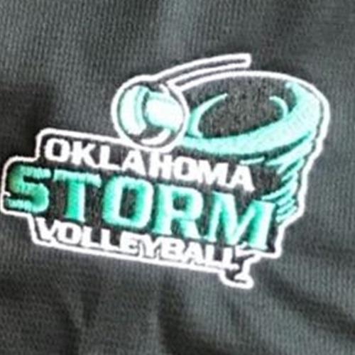 Oklahoma Storm VBC - Oklahoma Storm 16-1 National