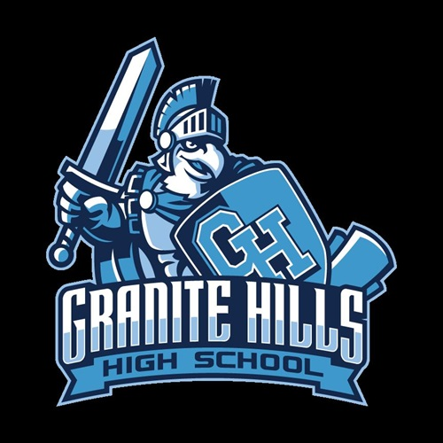 Granite Hills High School - GHHS Boys' Varsity Lacrosse