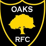 Danville Oaks Rugby Football Club - Varsity Gold
