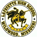 Lafayette High School - Varsity Wrestling