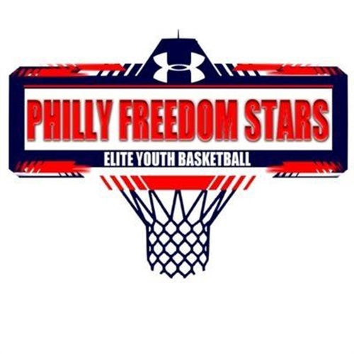 Philly Freedom Stars Elite - 17U Elite GARNER
