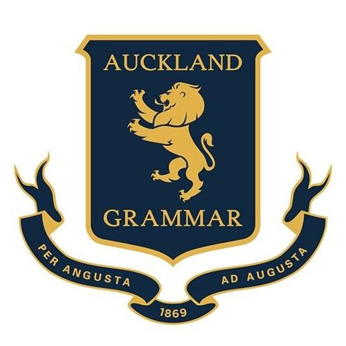 Auckland Grammar School - 2nd XI Football