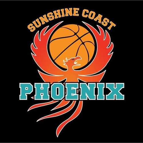 Sunshine Coast Phoenix - Sunshine Coast Phoenix - Men